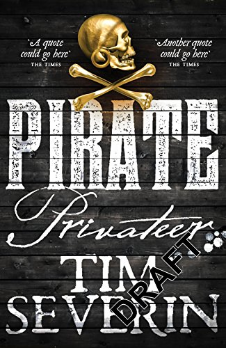 Privateer By Tim Severin