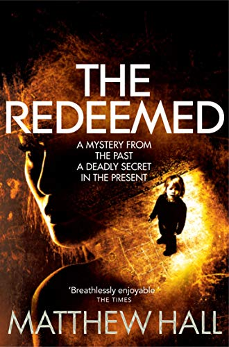 The Redeemed (Coroner Jenny Cooper series) by M. R. Hall