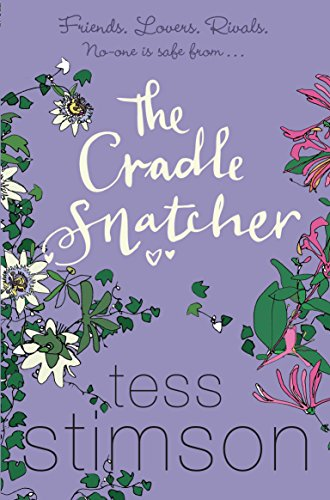 The Cradle Snatcher by Tess Stimson