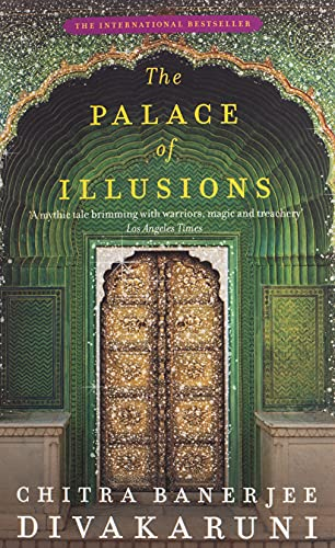 The Palace of Illusions By Chitra Divakaruni