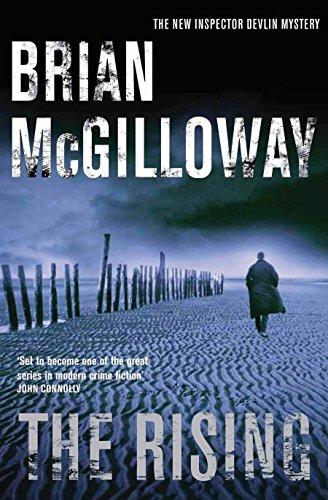 The Rising by Brian McGilloway