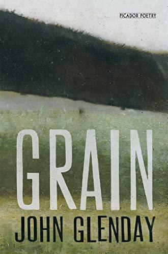 Grain By John Glenday