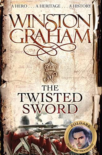 The Twisted Sword (Poldark) By Winston Graham
