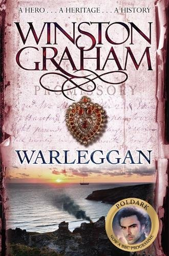 Warleggan: A Novel of Cornwall 1792-1793 by Winston Graham