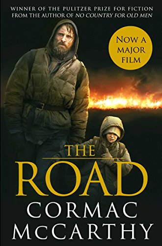 The Road film tie-in By Cormac McCarthy