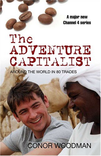 Around the world in 80 trades By Conor Woodman