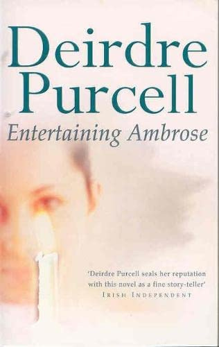 Entertaining Ambrose By Deirdre Purcell