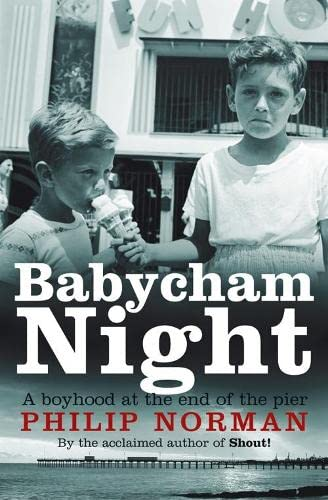 Babycham Night By Philip Norman