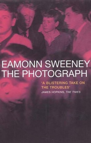 The Photograph By Eamon Sweeney