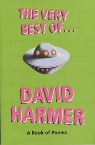 Very Best of David Harmer By David Harmer