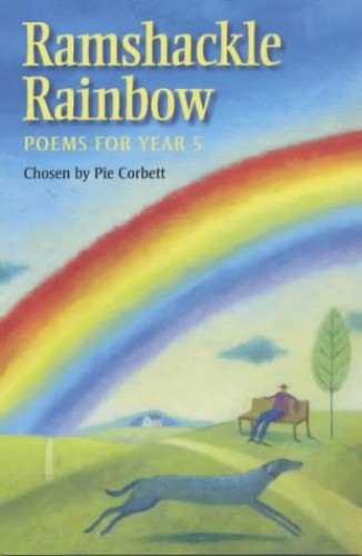 Poems for Year 5 By Pie Corbett