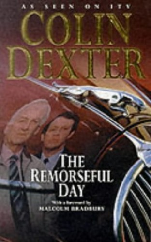 The Remorseful Day TV Tie-In By Colin Dexter