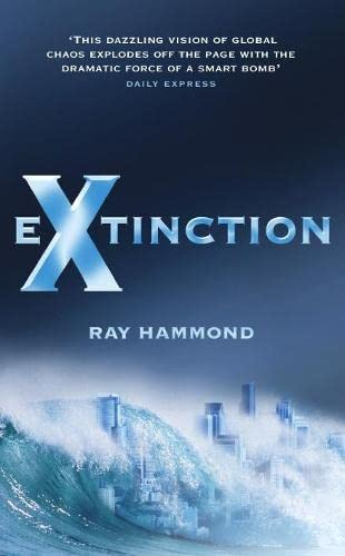 Extinction By Ray Hammond
