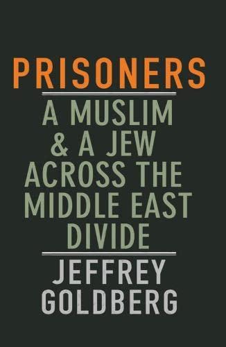 Prisoners By Jeffrey Goldberg