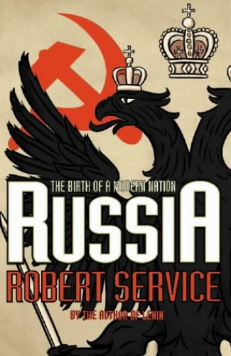 Russia By Robert Service