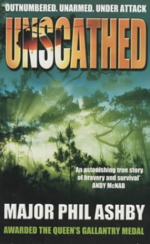 Unscathed By Philip Ashby