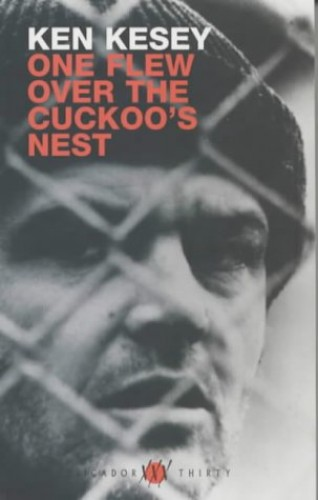 an analysis of the character chief bromden in ken keseys one flew over the cuckoos nest Chief bromden  chief bromden, nicknamed chief broom because the aides make him sweep the halls, narrates one flew over the cuckoo's nest although he says that he is telling the story about the hospital, and her, and the guys—and about mcmurphy, he is also telling the story of his own journey toward sanity.