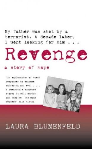 Revenge By Laura Blumenfeld