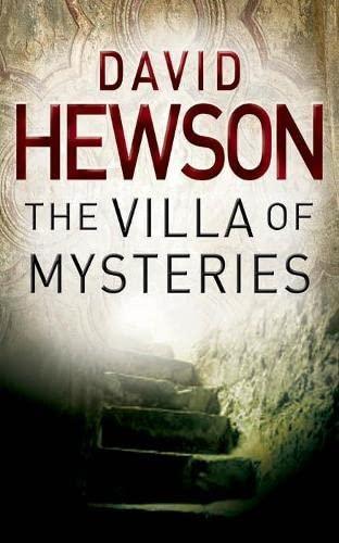 The Villa of Mysteries By David Hewson