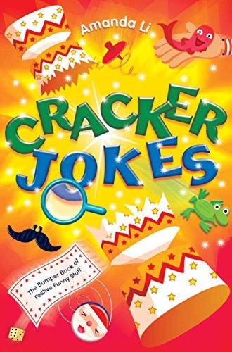 Cracker Jokes By Amanda Li