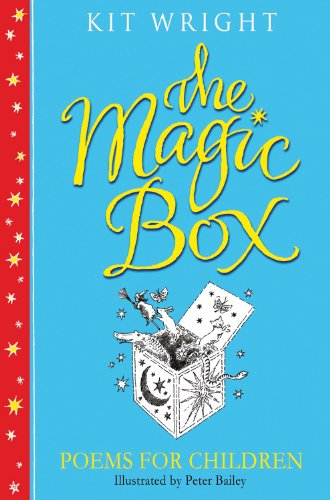 The Magic Box By Kit Wright