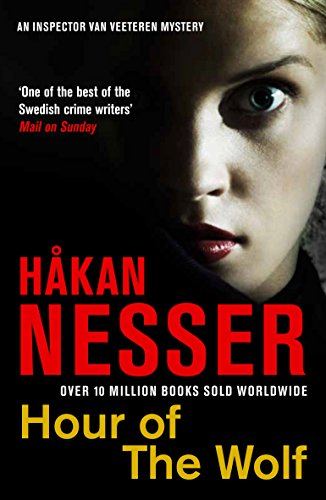 Hour of the Wolf by Hakan Nesser