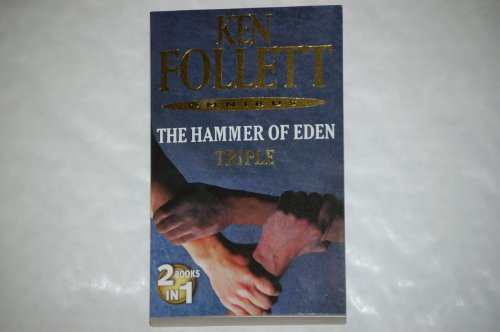 THE HAMMER OF EDEN AND TRIPLE OMNIBUS