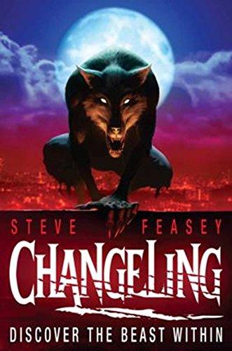 Changeling: Zombie Dawn by Steve Feasey