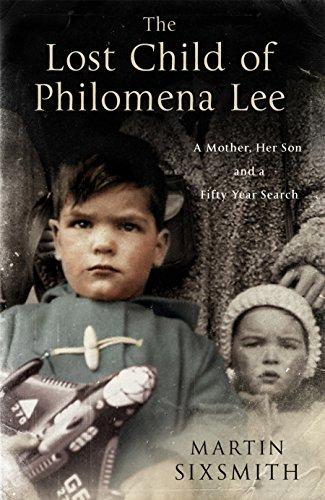 The Lost Child of Philomena Lee von Martin Sixsmith