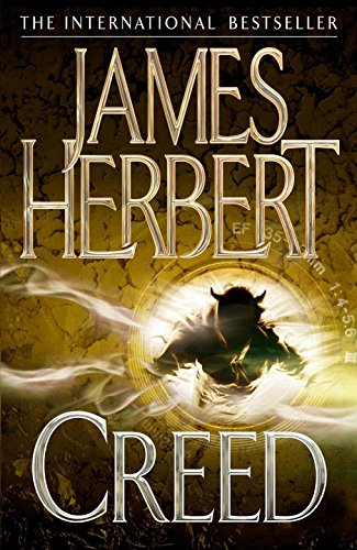 Creed by James Herbert