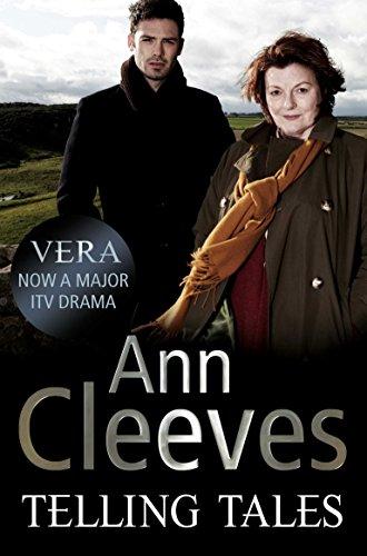 Telling Tales (Vera Stanhope) By Ann Cleeves