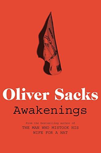 Awakenings von Oliver Sacks