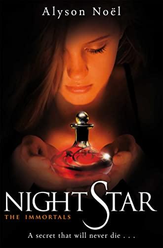 Night Star: 5 By Alyson Noel