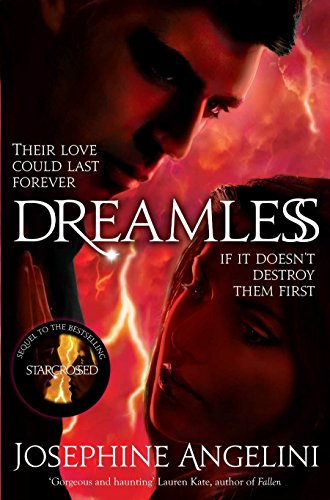 Starcrossed: Dreamless by Josephine Angelini