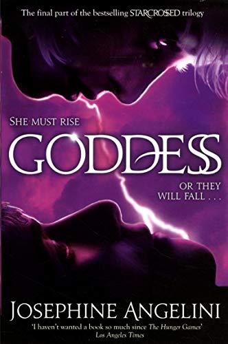 Goddess By Josephine Angelini