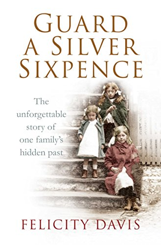 Guard a Silver Sixpence By Felicity Davis