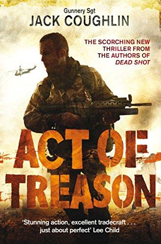 Act of Treason by Jack Coughlin