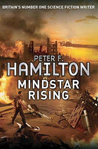 Mindstar Rising By Peter F. Hamilton