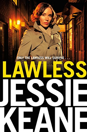 Lawless (Ruby Darke) By Jessie Keane