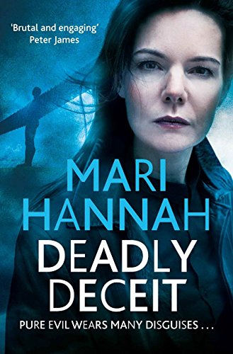 Deadly Deceit By Mari Hannah