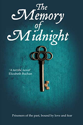 The Memory of Midnight By Pamela Hartshorne