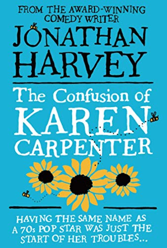 The Confusion of Karen Carpenter by Jonathan Harvey