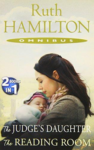 Judges Daughter Omnibus By Ruth Hamilton