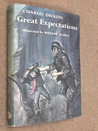 Str;Great Expectations By P R Atkinson