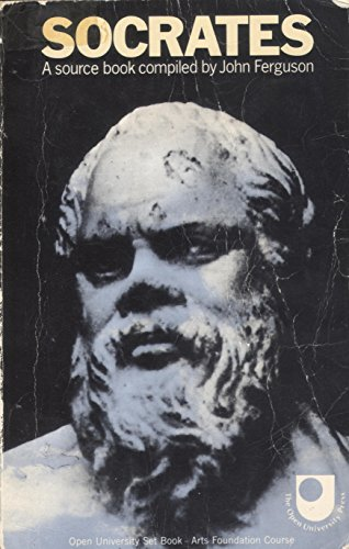Socrates By Edited by John Ferguson