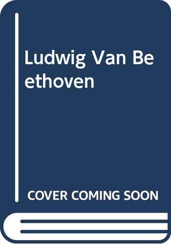 Ludwig Van Beethoven By Hans Conrad Fischer