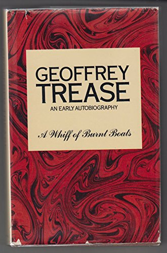 Whiff of Burnt Boats By Geoffrey Trease