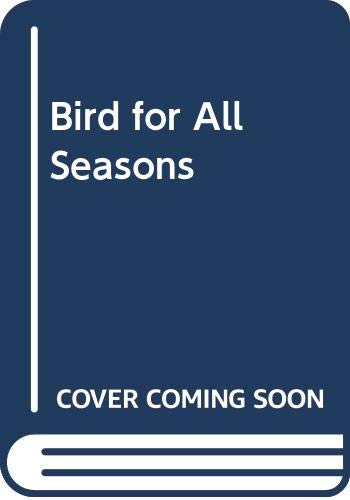 """Bird for All Seasons by """"Hargreaves"""""""