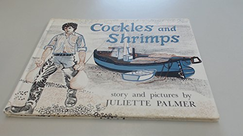 Cockles and Shrimps By Juliette Palmer