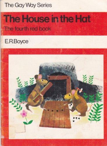 Red Book By E.R. Boyce